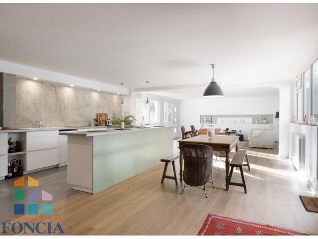 Deluxe sale apartment Suresnes 895000€ - Picture 4