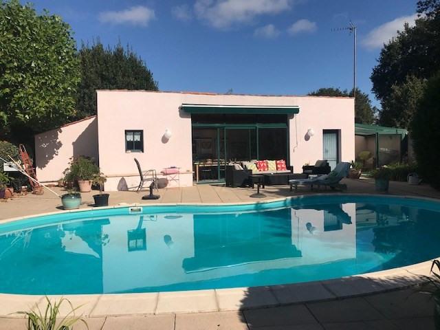 Sale house / villa Le girouard 336500€ - Picture 7