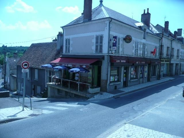 Vente fonds de commerce boutique St satur 430 000€ - Photo 2