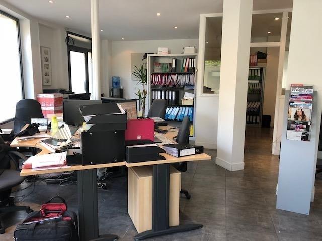 Rental office Asnieres sur seine 2280€ HT/HC - Picture 2