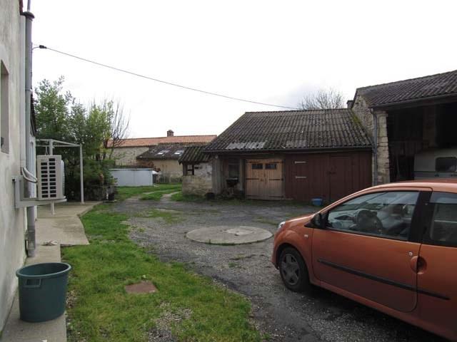 Vente maison / villa Geay 148500€ - Photo 4
