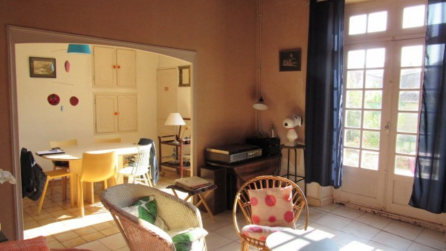 Sale house / villa Saint-jean-d'angély 143 250€ - Picture 3