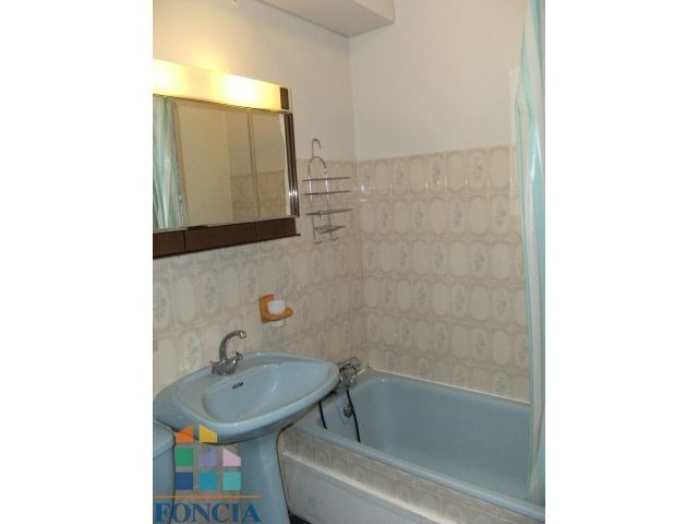 Alquiler  apartamento Chambéry 476€ CC - Fotografía 3