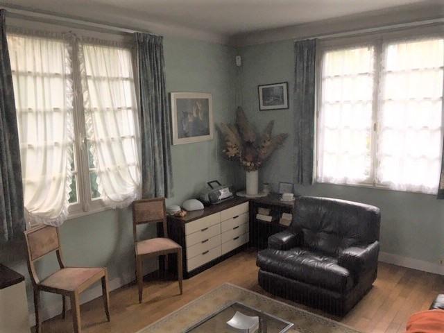 Venta  casa Marly le roi 590000€ - Fotografía 3