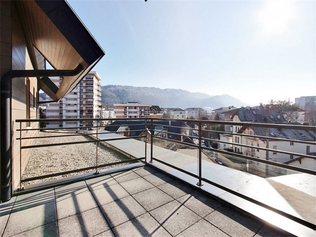 Vente appartement Annecy 445 000€ - Photo 5