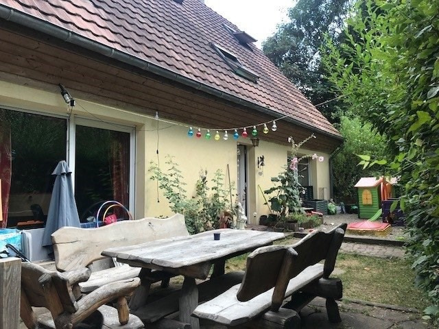 Vente maison / villa Labaroche 300000€ - Photo 12