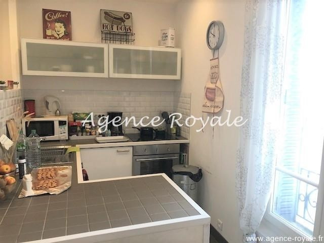 Vente appartement St germain en laye 895000€ - Photo 11