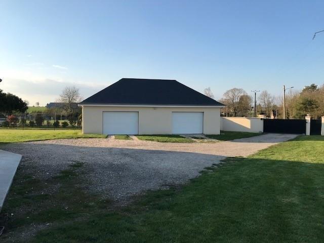 Sale house / villa Gaillon 304000€ - Picture 2