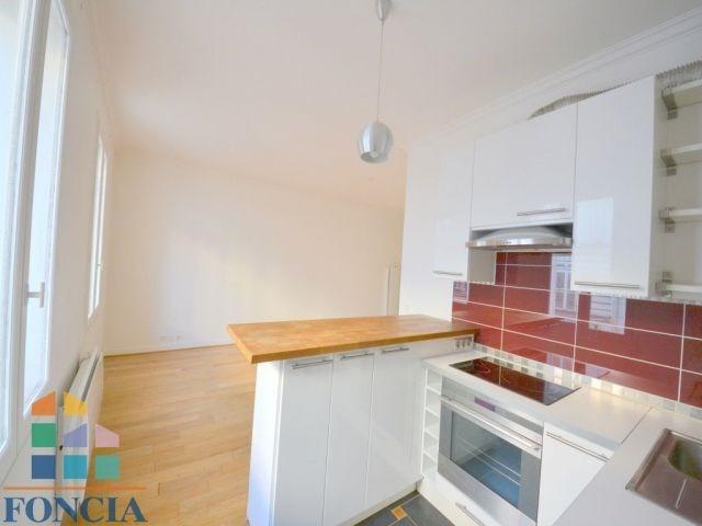 Sale apartment Suresnes 280000€ - Picture 4