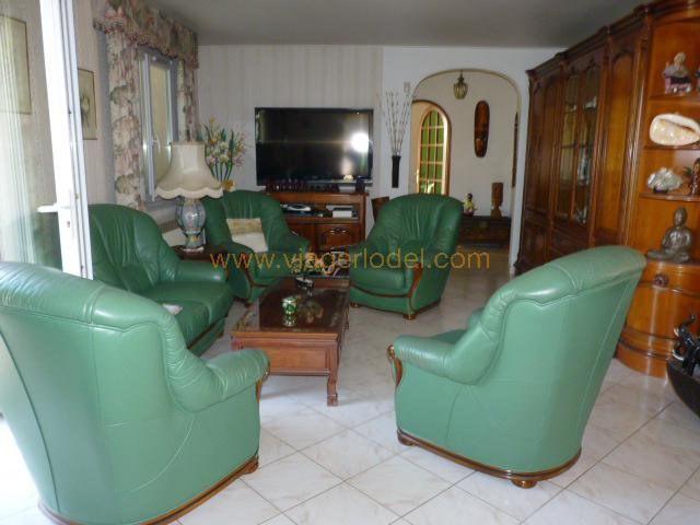 Life annuity house / villa Roquebrune-sur-argens 180000€ - Picture 4