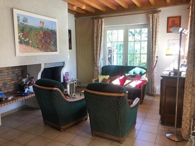 Sale house / villa La tour du pin 415 000€ - Picture 5