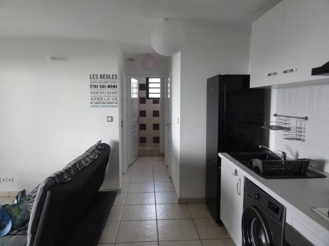Location appartement La possession 720€ CC - Photo 6