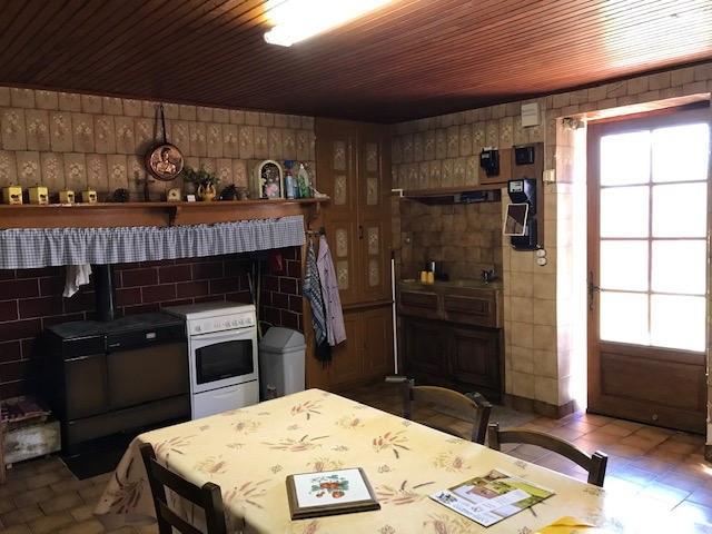 Sale house / villa Doissat 339200€ - Picture 5