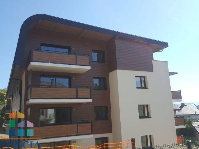 Verhuren  appartement Saint-alban-leysse 695€ CC - Foto 2