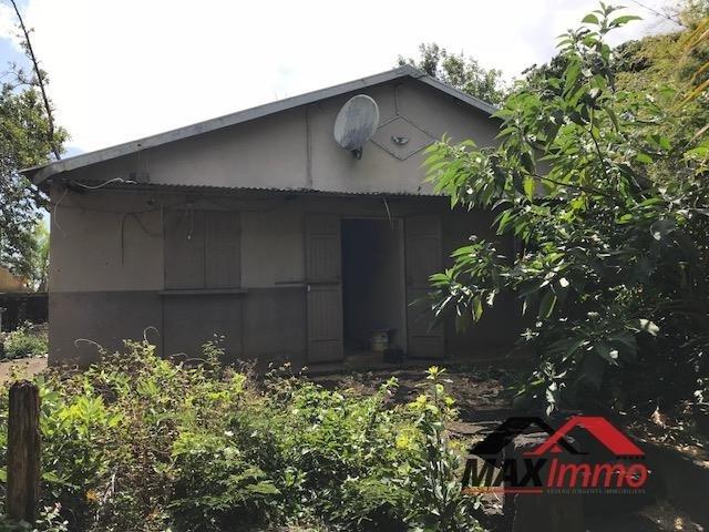 Vente maison / villa Ste suzanne 110000€ - Photo 1