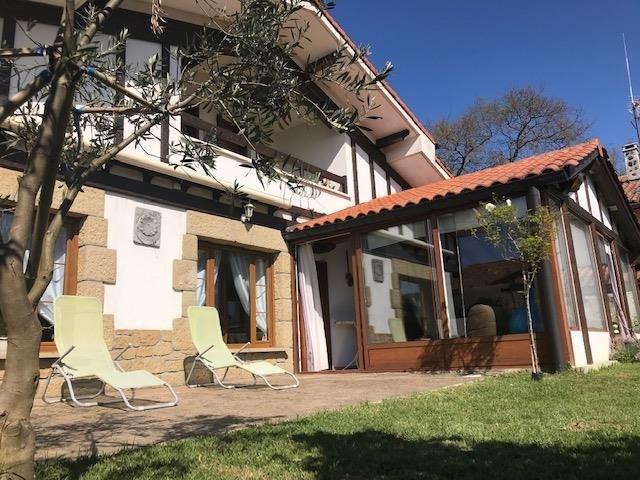 Vente maison / villa Hendaye 540000€ - Photo 1
