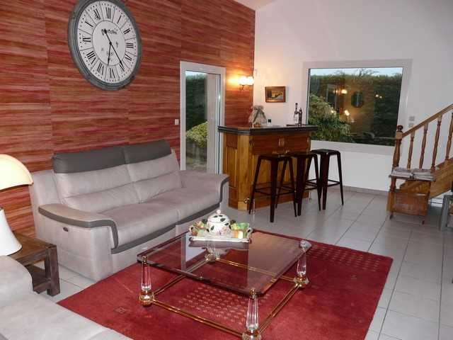 Sale house / villa Fouillouse (la) 499 900€ - Picture 2