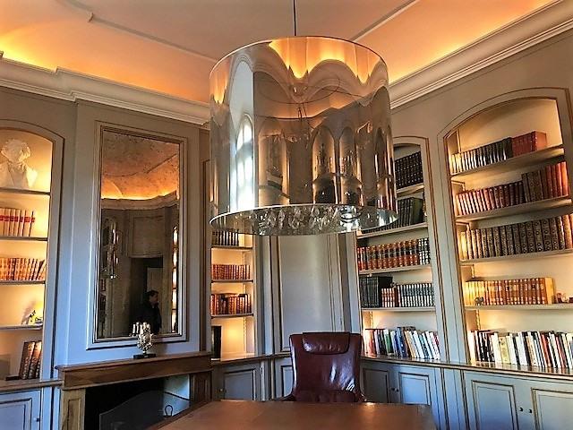 Deluxe sale house / villa Aix en provence 4500000€ - Picture 7