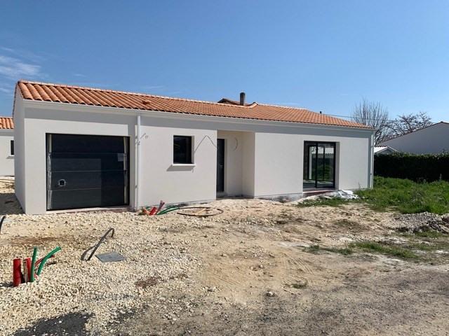 Vente maison / villa Saint palais sur mer 329175€ - Photo 1