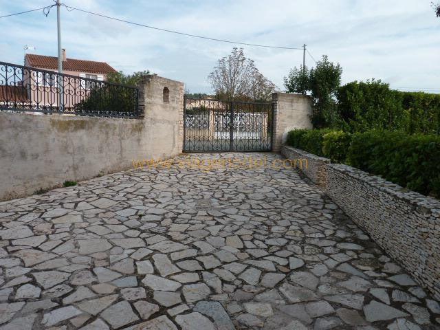 Пожизненная рента дом Velaux 145000€ - Фото 4
