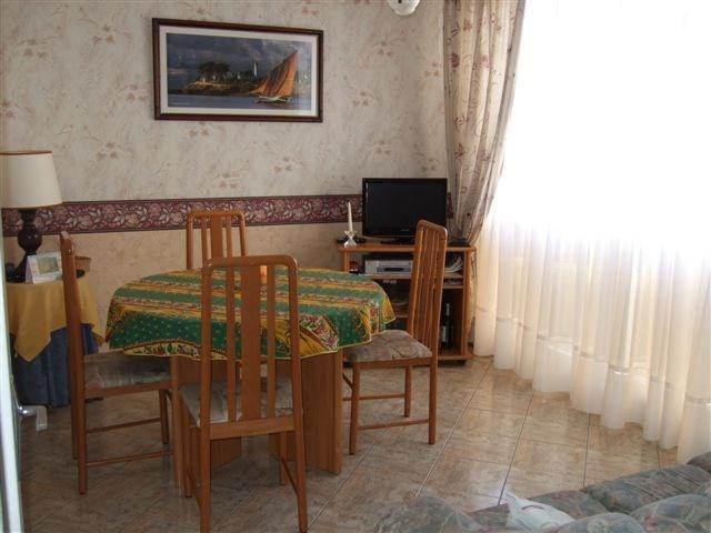 Vendita appartamento Grandcamp maisy 75400€ - Fotografia 2