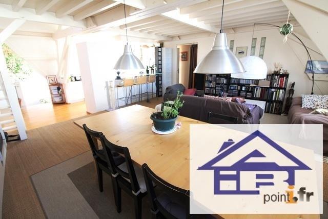 Vente appartement Saint germain en laye 799000€ - Photo 1