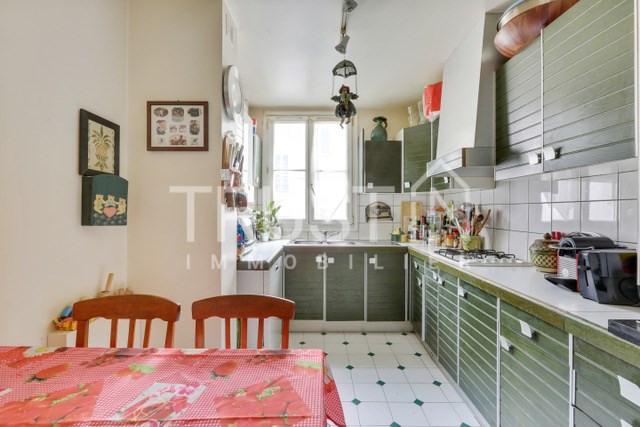 Vente appartement Paris 15ème 1036000€ - Photo 6