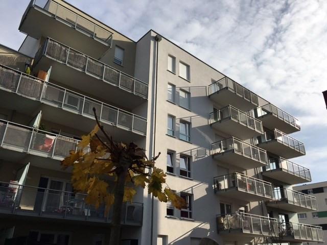 Location appartement Strasbourg 865€ CC - Photo 3