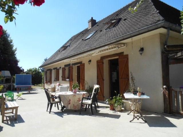 Vente maison / villa Montreuil aux lions 412000€ - Photo 17