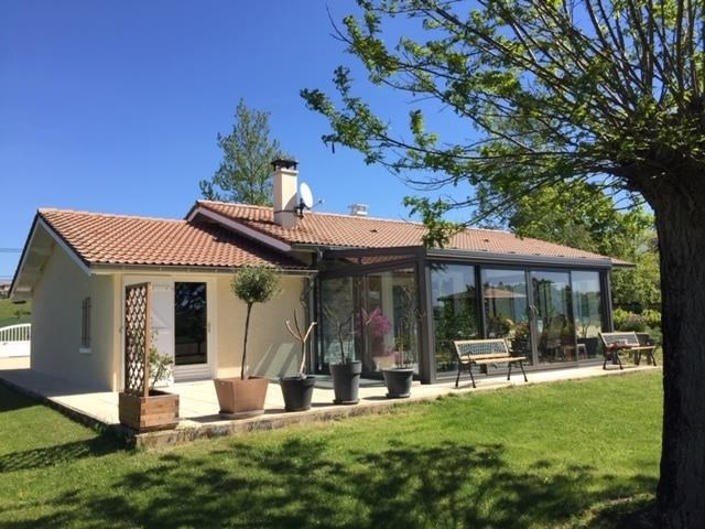 Vente maison / villa Estrablin 296 000€ - Photo 2