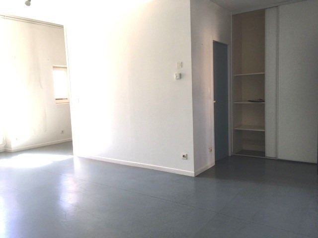Location appartement Romans-sur-isère 460€ CC - Photo 1