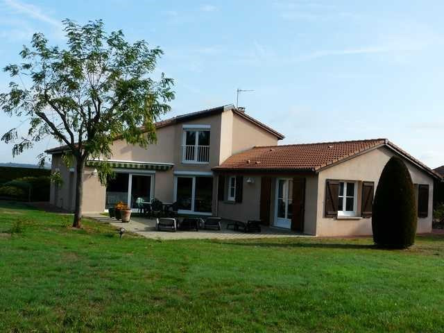 Sale house / villa Fouillouse (la) 499 900€ - Picture 1
