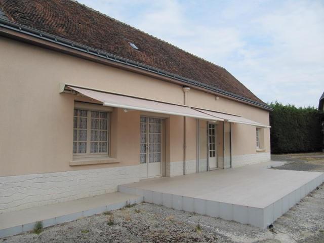 Vente maison / villa Monnaie 197025€ - Photo 4