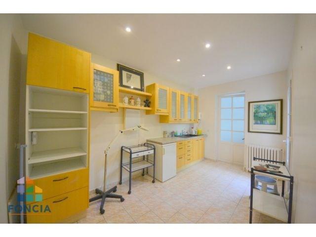 Sale apartment Suresnes 320000€ - Picture 9