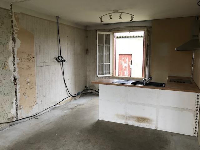 Sale house / villa Pommeret 84800€ - Picture 3