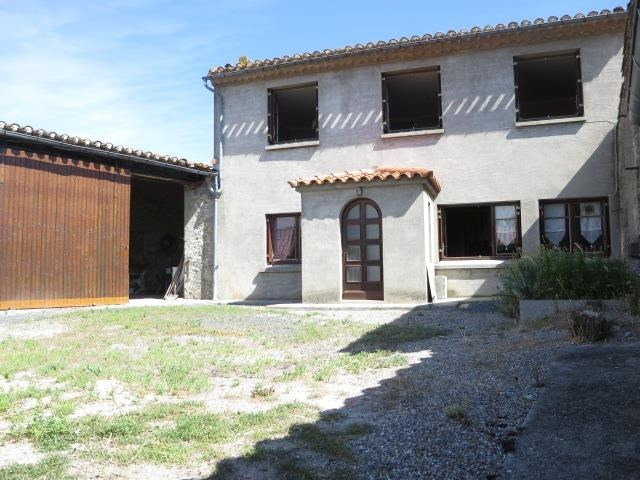 Vente maison / villa Carcassonne 172 500€ - Photo 1