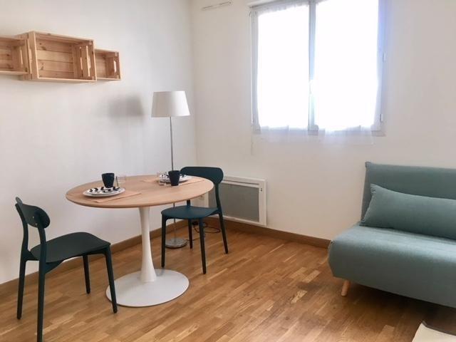 Location appartement Asnieres sur seine 860€ CC - Photo 4