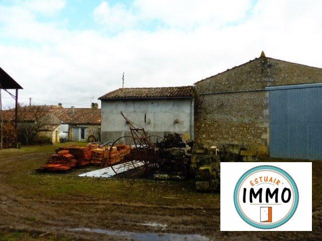 Sale house / villa Champagnolles 107800€ - Picture 8