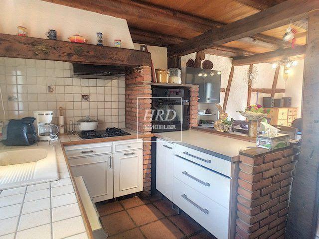 Verkoop  huis Dettwiller 192600€ - Foto 5