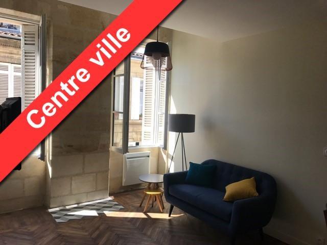 Location appartement Bordeaux 667€ CC - Photo 1