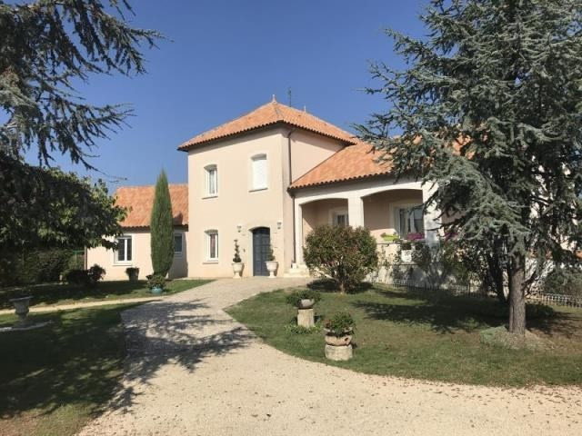 Vente maison / villa Montamise 370 000€ - Photo 1