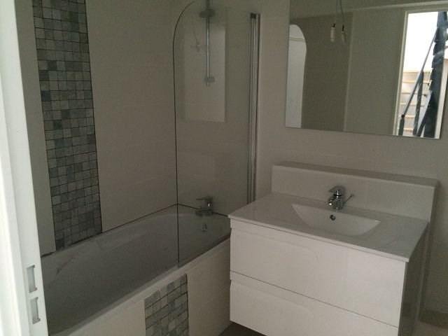 Location appartement La saline les bains 1063€ CC - Photo 4