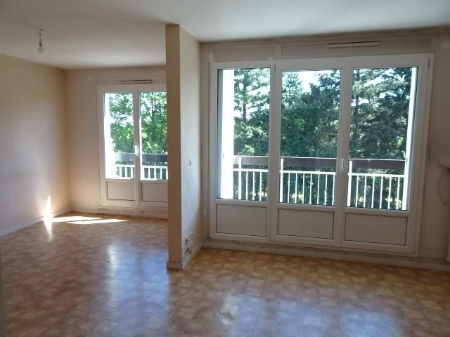 Vente appartement Limas 115000€ - Photo 1