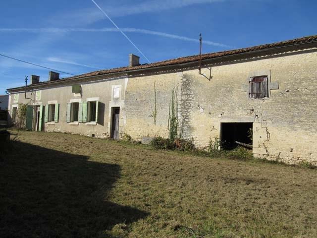 Vente maison / villa Saint-pierre-de-juillers 75000€ - Photo 5