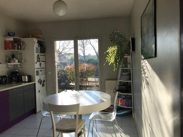 Alquiler  casa Villennes sur seine 2700€ CC - Fotografía 4