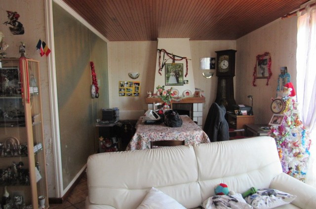 Vente maison / villa La-vallee 132 750€ - Photo 2