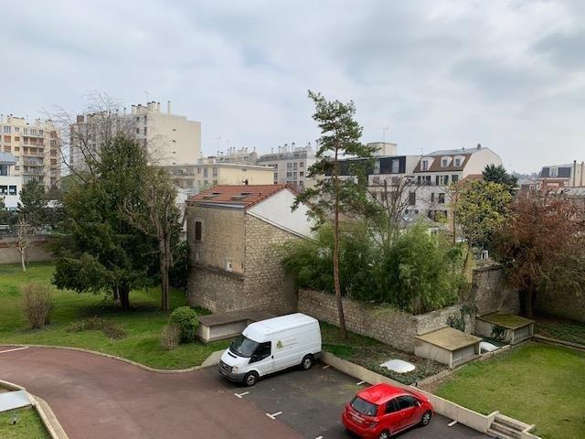 Sale apartment Rueil malmaison 200000€ - Picture 4