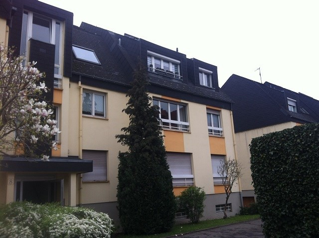 Sale apartment Strasbourg 338 000€ - Picture 4