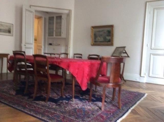 Location appartement Paris 8ème 5900€ CC - Photo 3