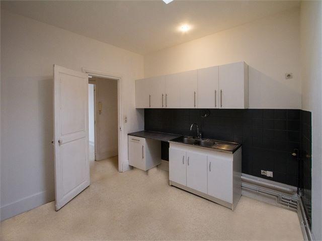 Rental apartment Toul 660€ CC - Picture 1